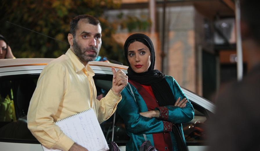 مسعود دهنمکی آدم باهوشی است که فرصتطلبانه فیلم خودش را ساخته است