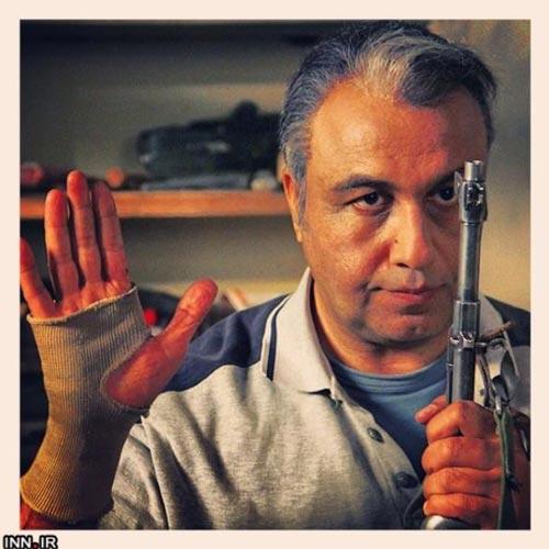 سهیلی با کلاشینکف آمد/ دو کارگردان مشهدی در بخش مسابقه جشنواره فجر