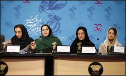 گزارشی از نشست پرسش و پاسخ فیلم «شیار 143» در کاخ جشنواره
