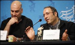 گزارشی از نشست پرسش و پاسخ فیلم «امروز» در کاخ جشنواره