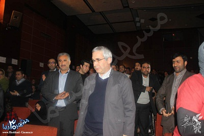 گزارش ویدئویی اختتامیه فجر مشهد