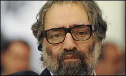 گزارشی از مراسم بزرگداشت مسعود کیمیایی/ سینمای آهن و دکمه، سینمای من نیست