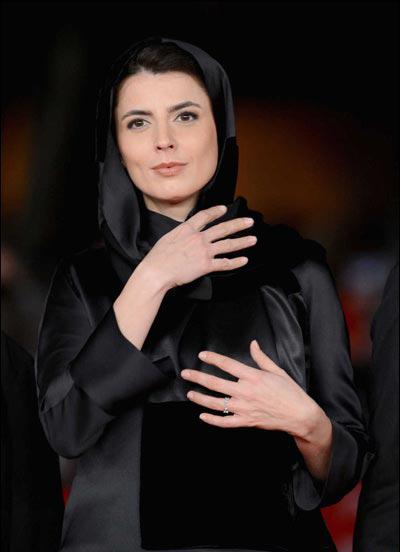 همکاری تازه لیلا حاتمی با شهاب حسینی کلید خورد