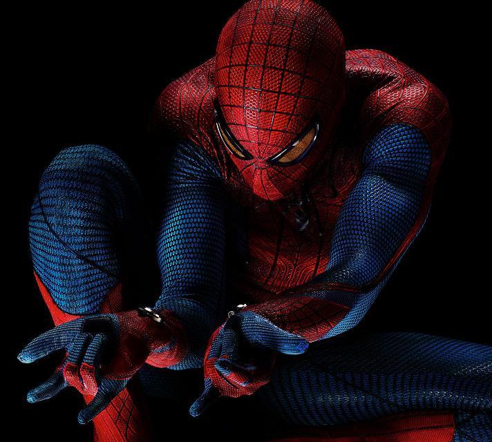 یادداشتی بر فیلم THE AMAZING SPIDER-MAN