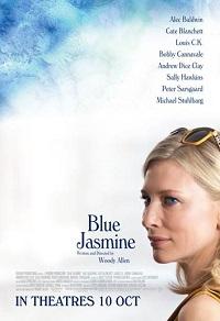 یادداشتی بر فیلم Blue Jasmine