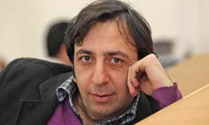 نويسنده مشهدي  جایزه اول نویسندگی تئاتر کشور را کسب کرد