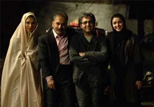 فیلم جدید «بهرام توکلی» اواخر آبان آماده میشود