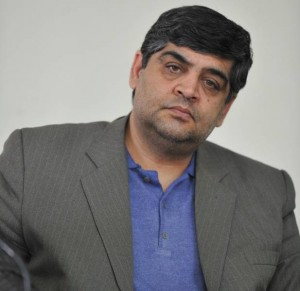 دبیر دوازدهمین جشنواره فیلم فجر مشهد منصوب شد