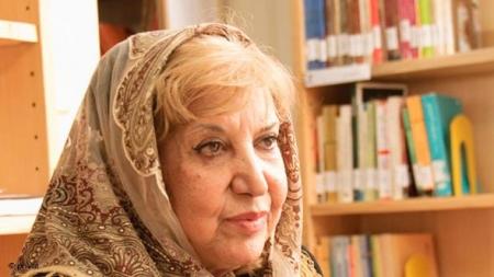 درگذشت شاعر نامآور ایرانی: سیمین بهبهانی