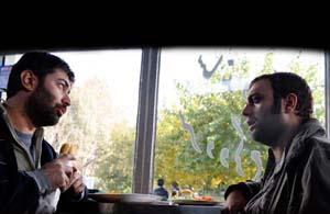 نمایش فیلم ایرانی ˈاینجا بدون منˈ در استرالیا