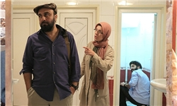 پایان فیلمبرداری بخش تهران «رد کارپت»